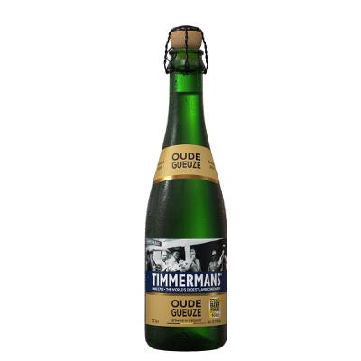 Timmermans Oude Geuze Limited Edition