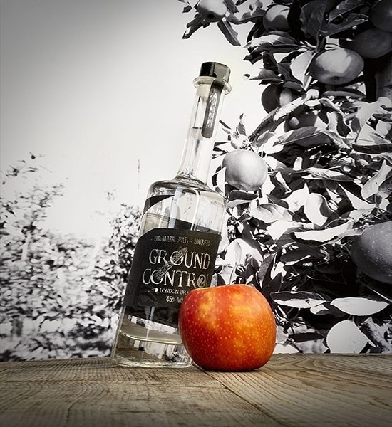 Ground control gin 2: Appels