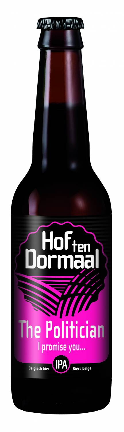 Hof ten Dormaal - Politician