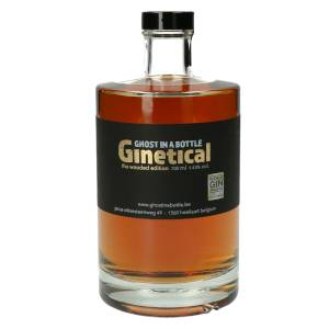Ghost in a Bottle Ginetical The Wooded Edition