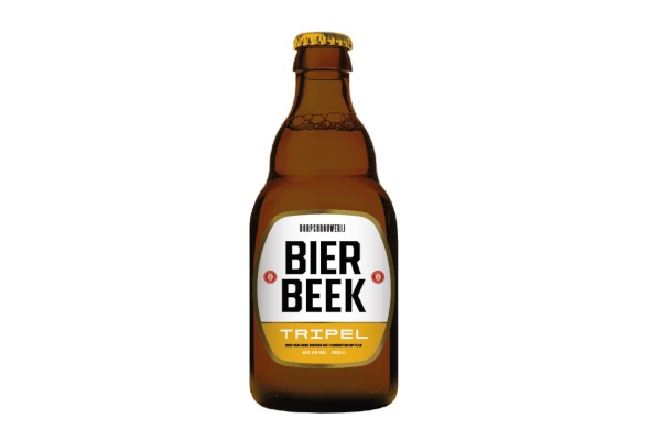 De Bierbeek Tripel is er!