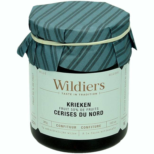 Wildiers Confituren 50% fruit