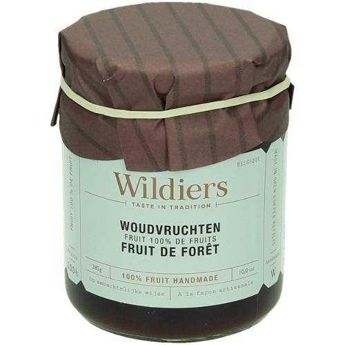 Wildiers Confituren 100% fruit